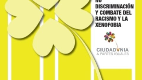 #DOCUMENTACIÓ: Disponible la Guia per a l'antiracisme (CAST)